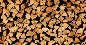 Şömine Odunları
